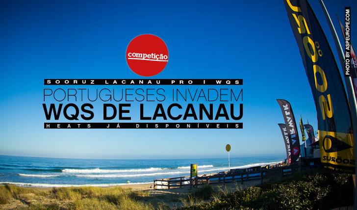 12061Portugueses invadem WQS em Lacanau | Heats do Sooruz Lacanau Pro
