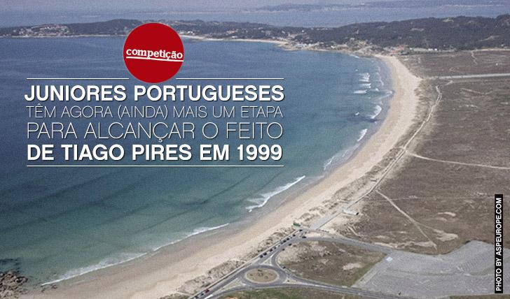 11985Mais uma etapa no circuito Pro Junior Europeu | Surf Rias Baixas