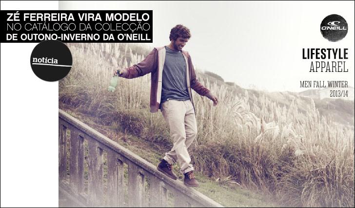 12291Zé Ferreira vira modelo no catálogo de Outono-Inverno da O'Neill