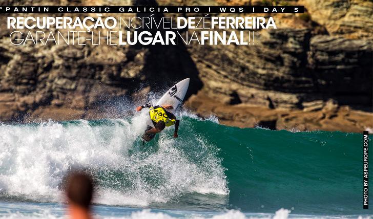 12468Recuperação incrível de Zé Ferreira garante lugar na final do Pantin Classic