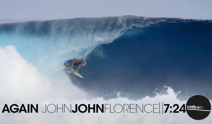 13057Again | John John Florence || 7:24