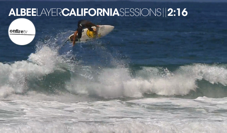 12882Albee Layer | California Free Surf || 2:18