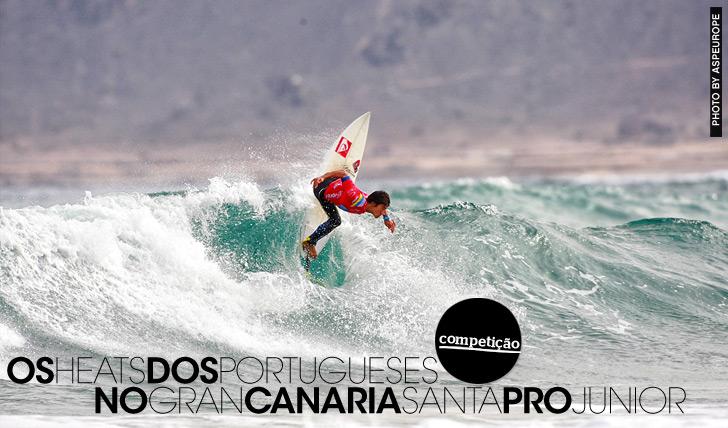 12844Os heats dos portugueses no Gran Canaria Santa Pro Junior