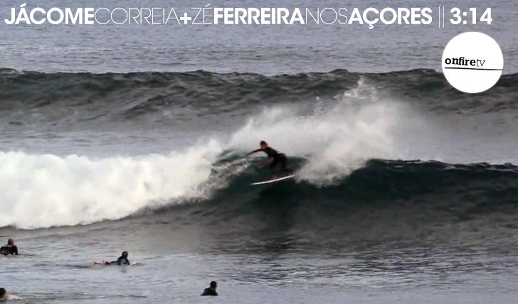 13181Jacome Correia + Zé Ferreira nos Açores || 3:14