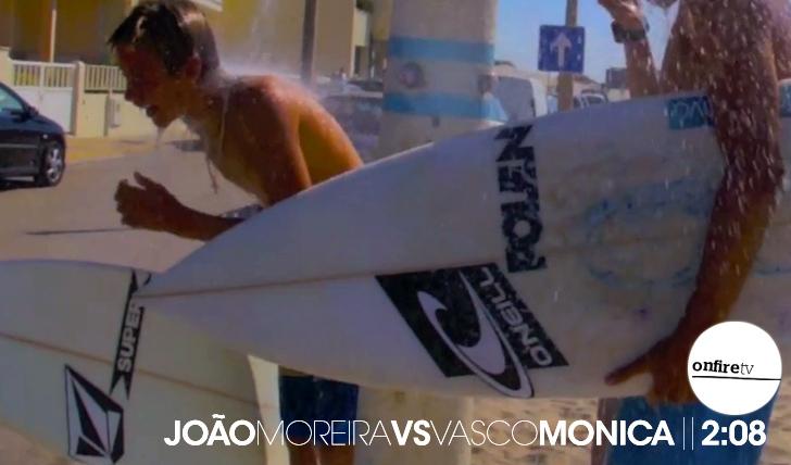 13044João Moreira VS Vasco Mónica || 2:08