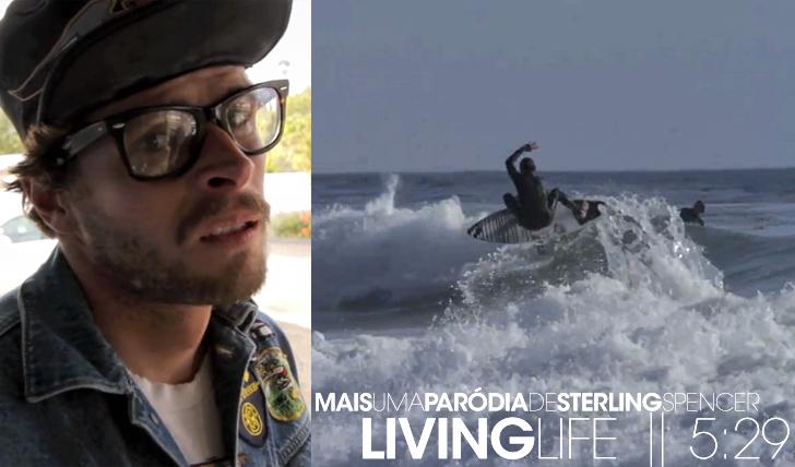 12488Living Life | Mais uma paródia de Sterling Spencer || 4:02