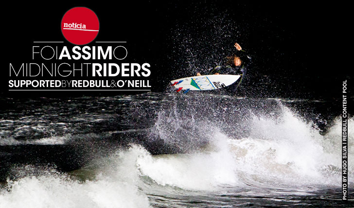 12819Foi assim o Midnight Riders, o surf à noite na Costa da Caparica