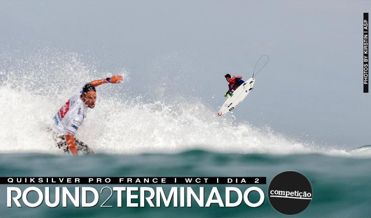 13154Quiksilver Pro France | Dia 2