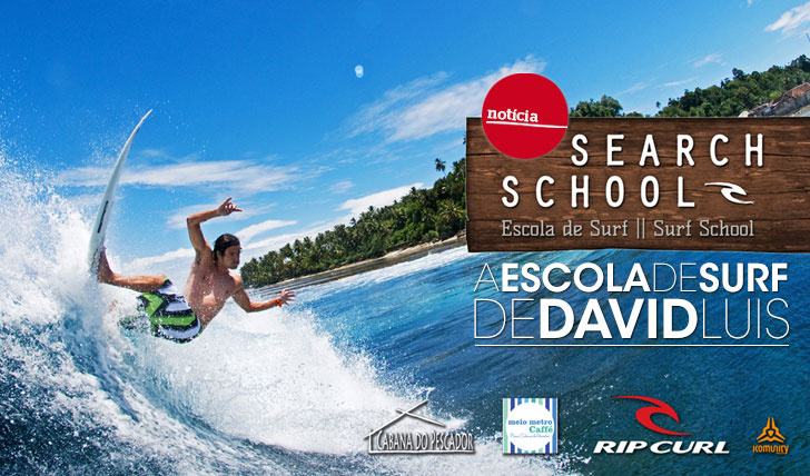 13035Search School | A escola de Surf de David Luís