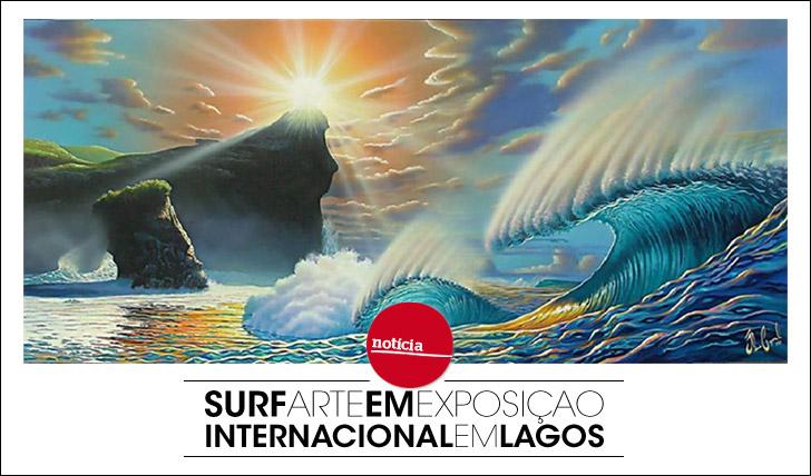 13038Surf Arte em exposição internacional em Lagos