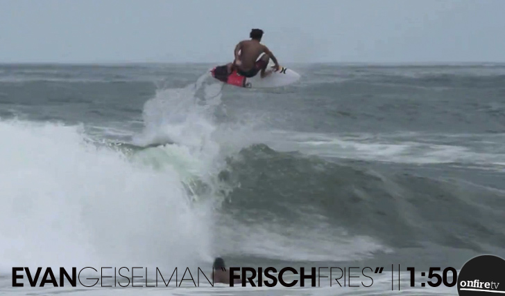 "12747Evan Geiselman | ""Frisch Fries"" 