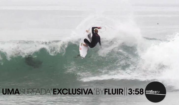 "12995Uma surfada ""exclusiva"" em Trestles || 3:58"