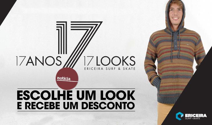 13997Ericeira Surf & Skate celebra 17 anos com 17 looks diferentes e descontos