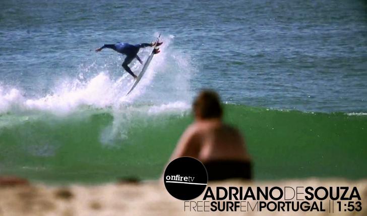 13675Adriano de Souza | Free surf em Portugal | Parte 1 || 1:53