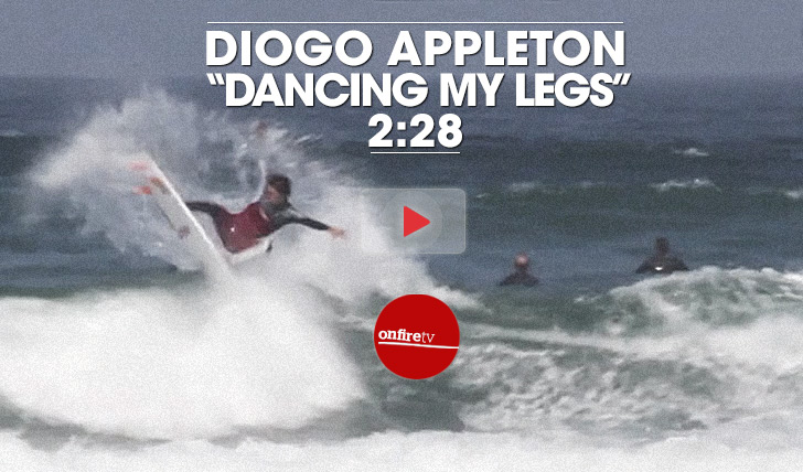 14087Diogo Appleton | Dancing my legs || 2:28
