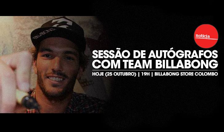 13967Sessão de autógrafos do team Billabong acontece hoje no Colombo