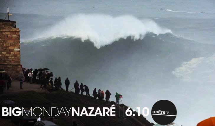 14096Big Monday | Nazaré || 6:10