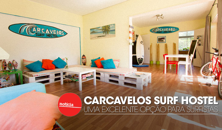 13911Carcavelos Surf Hostel | Uma excelente opção para surfistas… e não só!