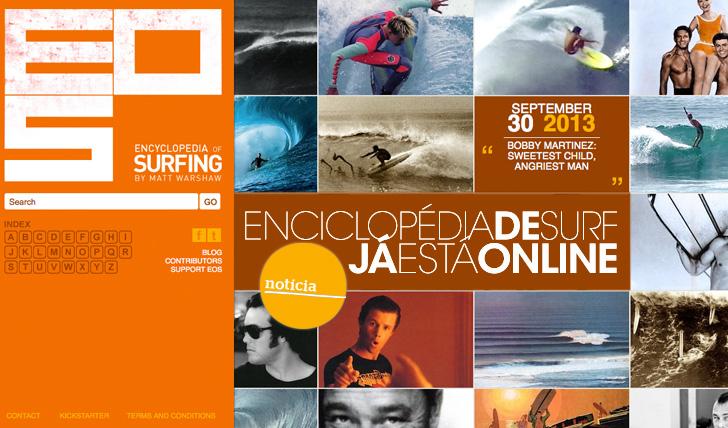 13193Enciclopédia de surf já está online