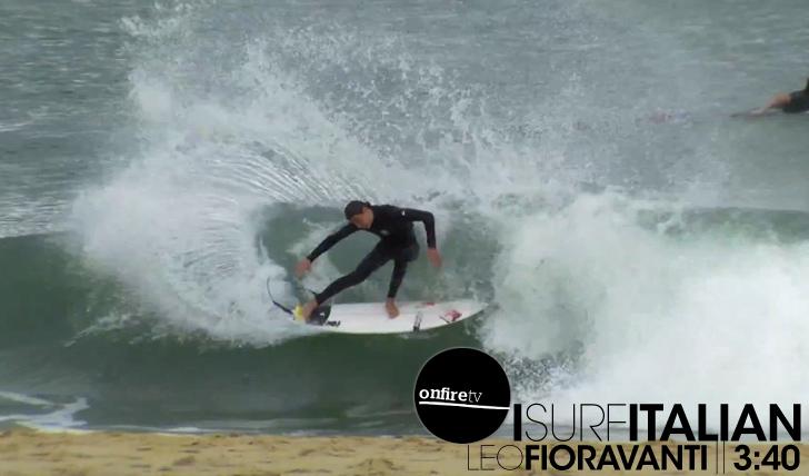 13946I Surf Italian | Leonardo Fioravanti || 3:40