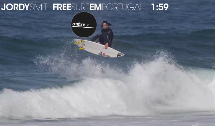 14033Jordy Smith | Free Surf em Portugal || 1:59