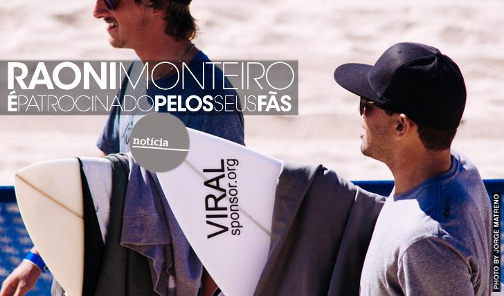13421Raoni Monteiro é patrocinado pelos seus fãs