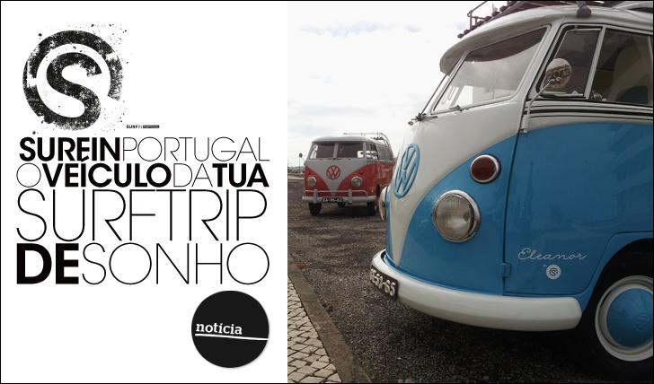 13667SurfinPortugal | O veículo perfeito para a tua surf trip de sonho