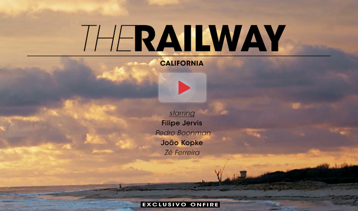 13328The Railway | California || 11:53