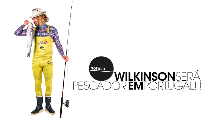 WILKINSON-FISHERMAN