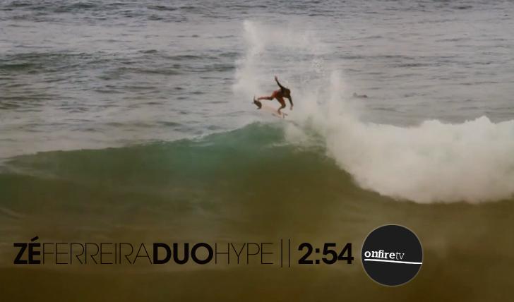 14070Zé Ferreira | DuoHype || 2:54