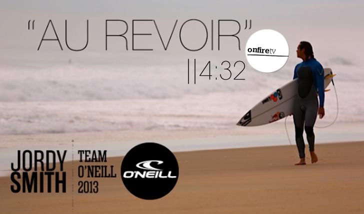 13346Jordy Smith | Au Revoir || 4:32