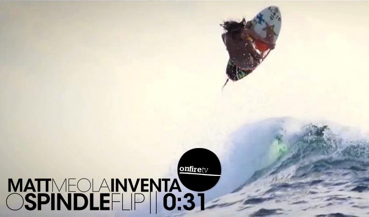 13802Matt Meola inventa o Spindle Flip || 0:31