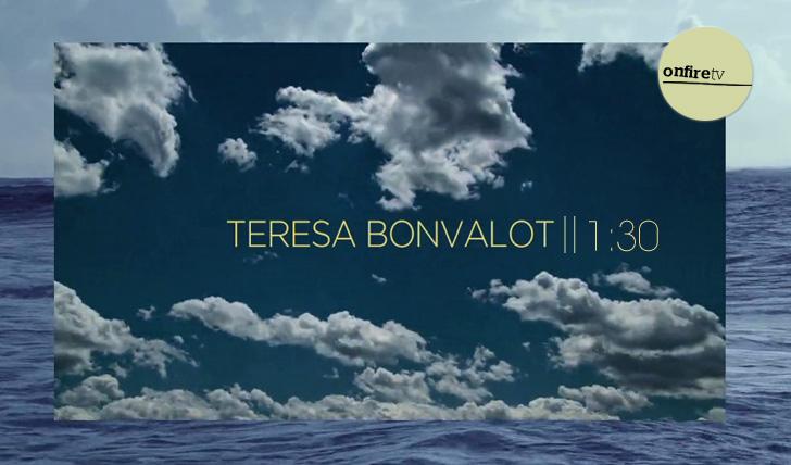 13414Teresa Bonvalot | Free surf e competição || 1:30