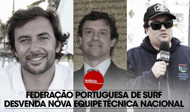 14613Federação Portuguesa de Surf desvenda nova equipe técnica nacional!