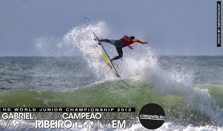 14140Gabriel Medina vence HD WJC | Vasco Ribeiro termina em 9º lugar