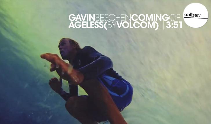 14289Gavin Beschen | Coming of Ageless || 3:51