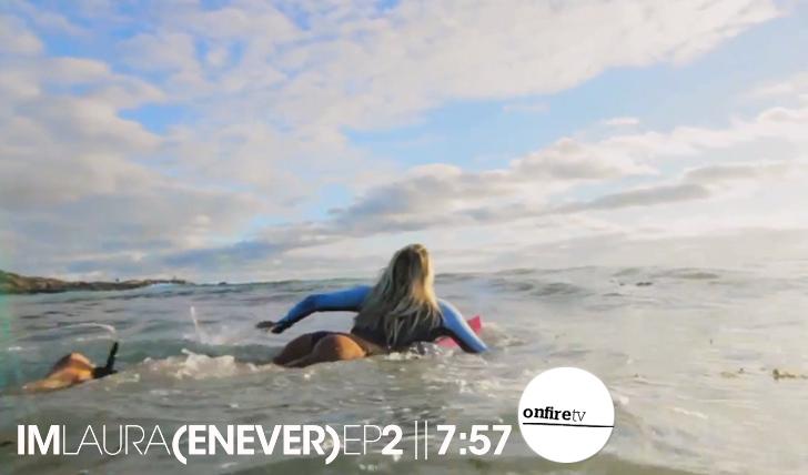 14161Im Laura (Enever) | Episódio 2 || 7:57