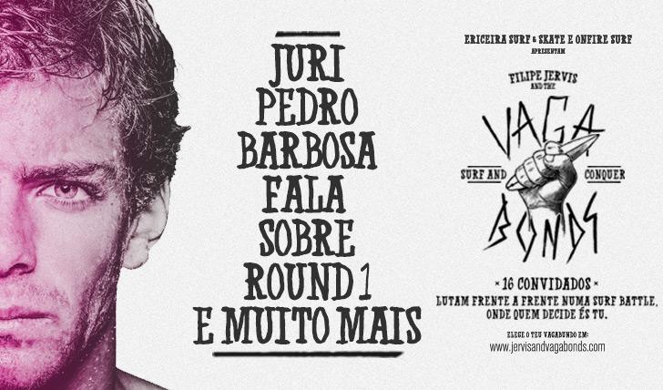 14470Juiz Pedro Barbosa fala sobre round 1 de Jervis and Vagabonds e muito mais…