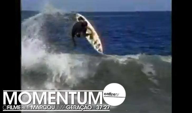 14590Momentum | 1992 | Filme Completo || 37:27