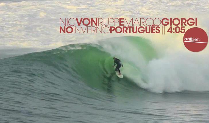 14185Von Rupp e Giorgi no Inverno Português || 4:05