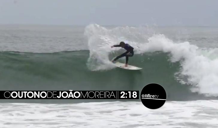 14358O Outono de João Moreira || 2:18