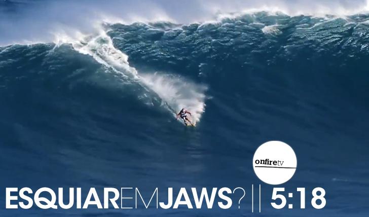 14524Esquiar em Jaws? || 5:18