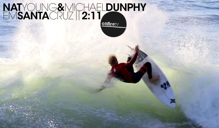 14447Young & Dunphy em Santa Cruz || 2:11