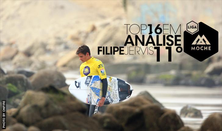 14544Liga Moche | Top16 em Análise | Filipe Jervis – 11º