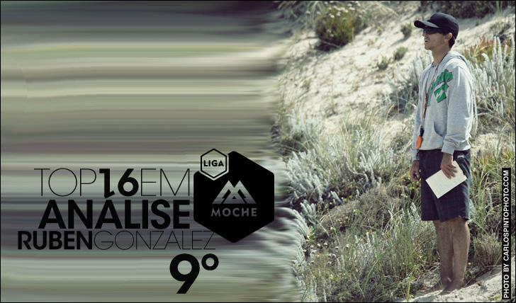 14602Liga Moche | Top16 em Análise | Ruben Gonzalez – 9º
