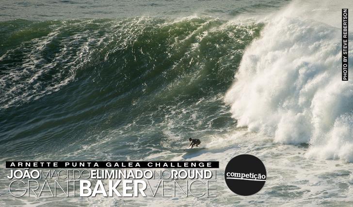 15103Grant Baker vence o Arnette Punta Galea Challenge