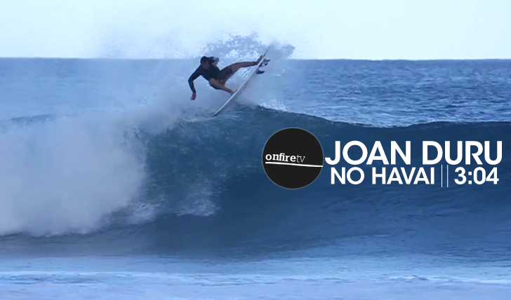 15026Joan Duru no Havai | By Volcom || 3:04