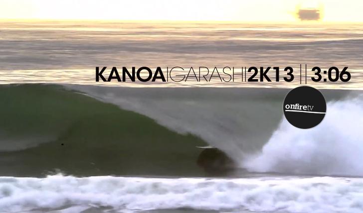 14818Kanoa Igarashi | 2K13 || 3:05