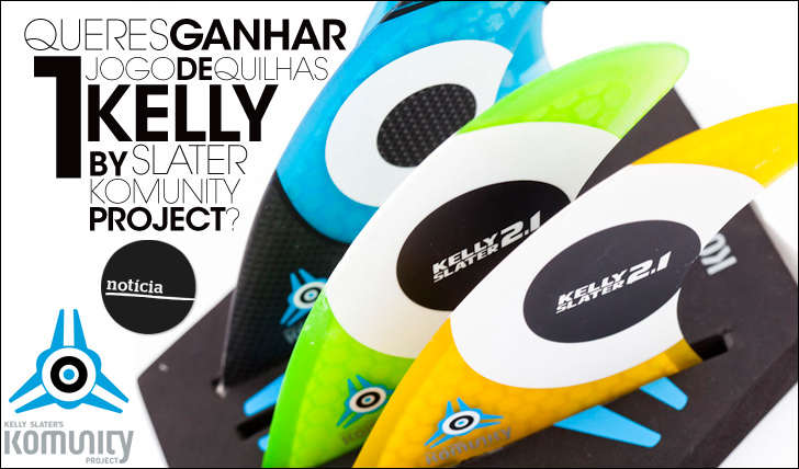 14880Komunity Project GiveAway | Queres ganhar as quilhas do Kelly Slater?
