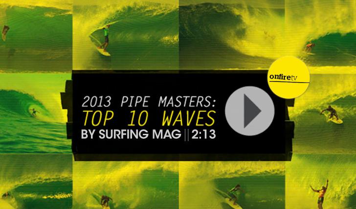15078As 10 melhores ondas do Pipe Masters || 2:13